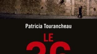 Couverture du livre « Le 36 » de Patricia Tourancheau, aux éditions du Seuil.