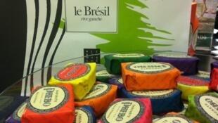 Os produtos vintage das farmácias Granado, à venda na exposição