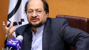 محمد شریعتمداری وزیر تعاون، کار و رفاه اجتماعی جمهوری اسلامی