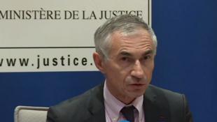 le procureur de la République de Marseille: Le pronostic vital de 6 victimes encore engagé...