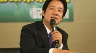 台灣台南市長賴清德