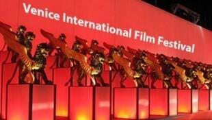 هفتاد و ششمین جشنواره فیلم ونیز