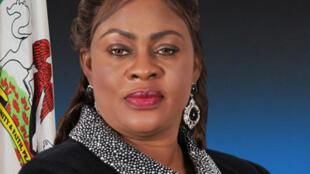 Ministan Sufurin Jiragen Saman Najeriya Princess Stella Oduah