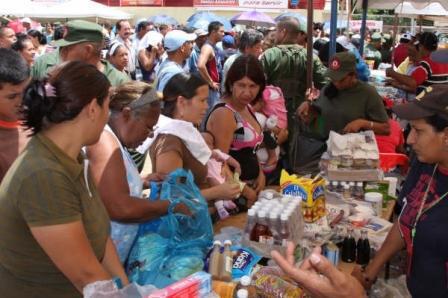 El número de pobres en América Latina se ha reducido en los últimos años.