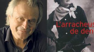 L'écrivain franco-américain Franz-Olivier Giesbert revient avec un nouveau roman «L'arracheuse de dents».