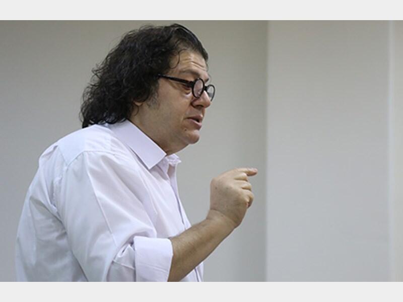 احمدرضا دالوند هنرمند نقاش و گرافیست ایرانی درگذشت