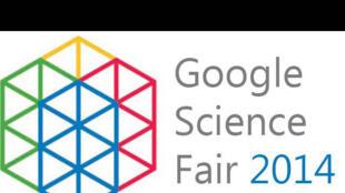 Logo du «Google Science Fair 2014».