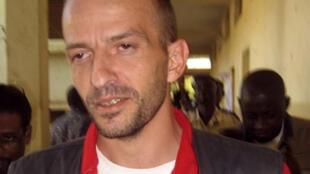 Eric Breteau et sa compagne Emilie Lelouch étaient absents à leur procès.
