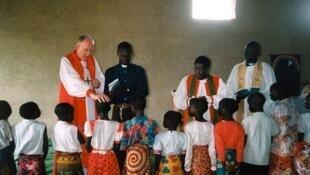 Viongozi wa dini wamekuwa chachu ya mabadiliko ya tabia za watu na maendeleo ya nchi husika
