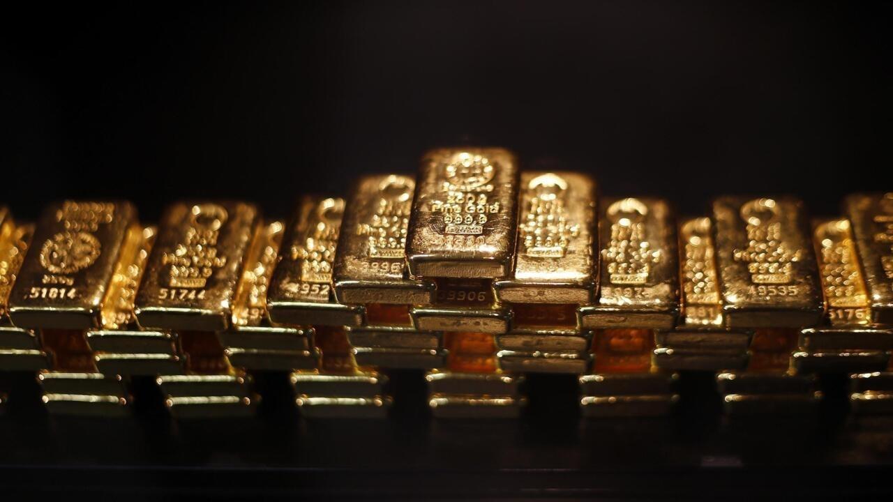 印度黄金进口量下滑 99%