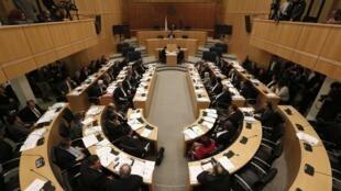 Le Parlement de Chypre examinera en septembre la loi autorisant les saisies de logements.