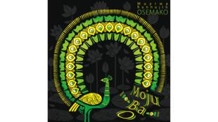 L'album « Mo juba O» de Muyiwa Kunnuji & Osemako.