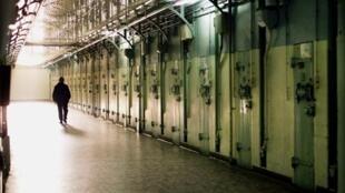 Le nombre d'étrangers détenus dans les prisons européennes ne cesse d'augmenter.
