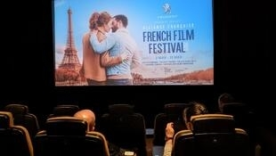 Opening night at the 2021 French film festival_Richelle Harrison Plesse