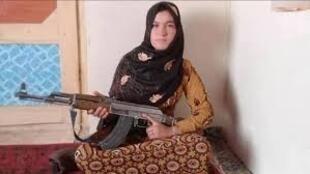 Afghanistan - GhamarGol