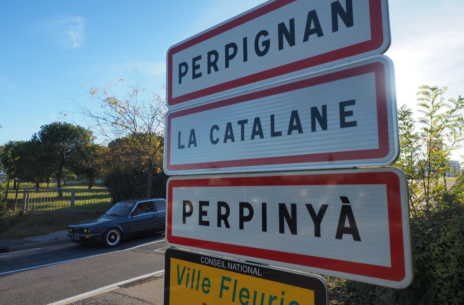 Французские каталонцы предлагают убежище «правительству в изгнании» Карлеса Пучдемона