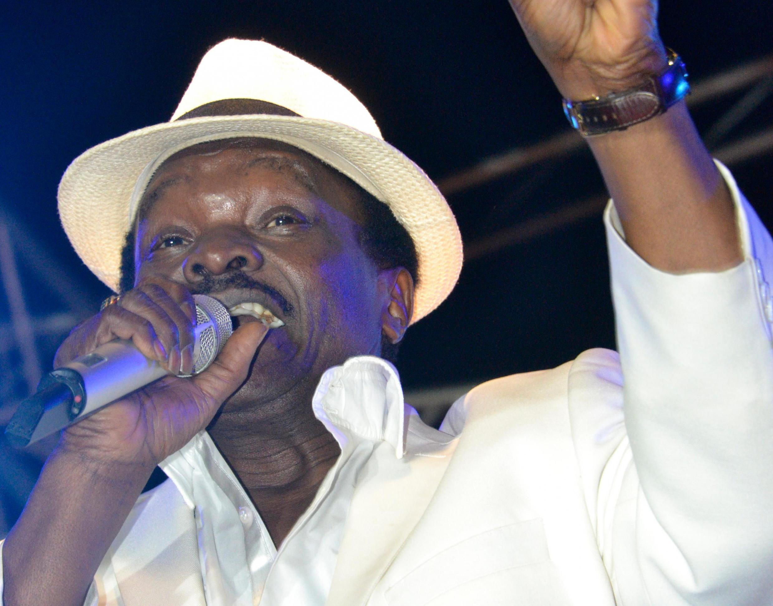 Mory Kanté, who has died at the age of 70, was one of Africa's most renowned musicians.