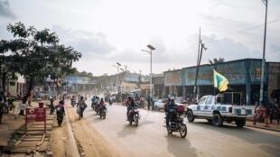 Plusieurs conducteurs de taxi-moto figurent parmi les victimes des attaques de lundi soir et mardi matin.