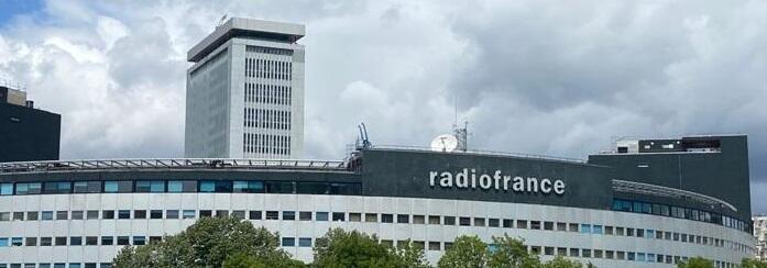 Maison de la Radio gp