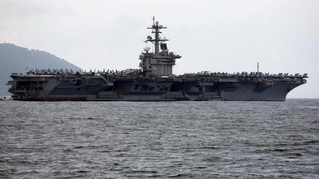 Mỹ cứng rắn với Trung Quốc, Việt Nam vừa mừng vừa lo