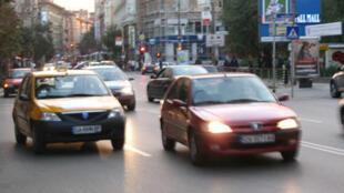 Une vue de Sofia, la capitale bulgare (Photo d'illustration).