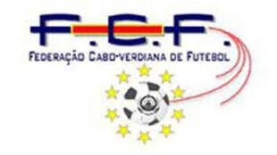 Logótipo da Federação Caboverdiana de Futebol