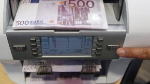 Organismo suíço de combate à lavagem de dinheiro recebeu nnúmero recorde de denúncias.