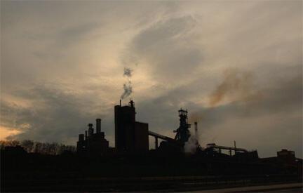 法國環保人士提出徵收碳排放稅