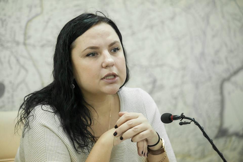 Ирина Бирюкова, юрист фонда «Общественный вердикт»