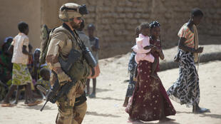France's war is also about perceptions
