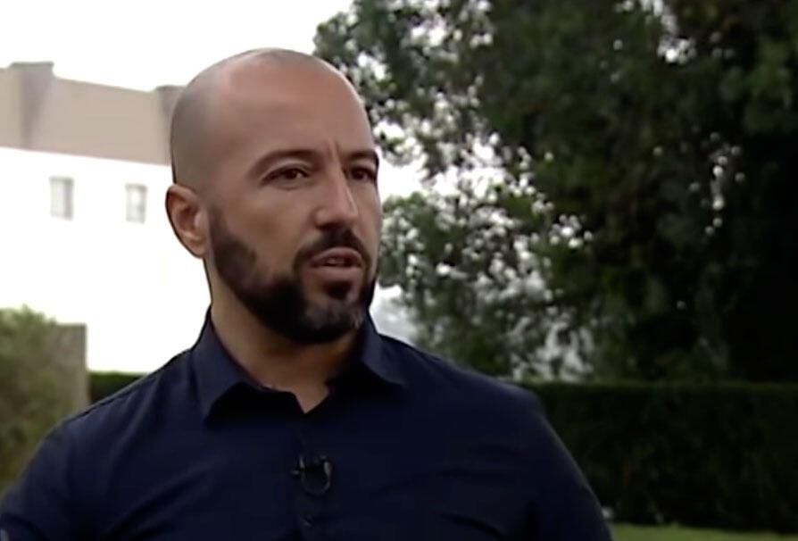 Mário Machado em entrevista a Manuel Luís Goucha