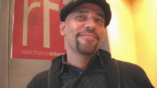 Nilo Cruz en RFI.