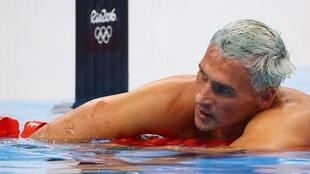 Ryan Lochte will miss the 2017 swimming world championships.