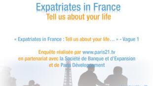 L'enquête est réalisée par paris21.tv en partenariat avec la Société de banque et d'expansion et de Paris développement.