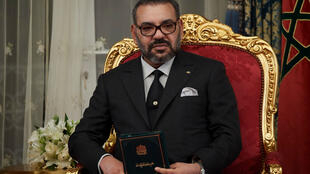 Mohamed VI celebra neste 30 de Julho os 20 anos do seu reinado.