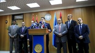 فایض السراج، رئیس دولت جدید لیبی