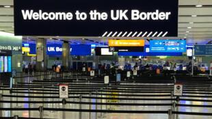 """La medida no afecta a británicos, irlandeses o """"ciudadanos de terceros países con derecho de residencia"""" en Reino Unido"""