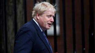 Le chef de la diplomatie britannique, Boris Johnson, a déclaré que les événements en cours au Zimbabwe pouvaient constituter un motif d'«espoir».