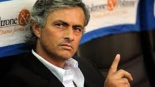 Mai horar da 'Yan wasan Real Madrid, Jose Maurinho