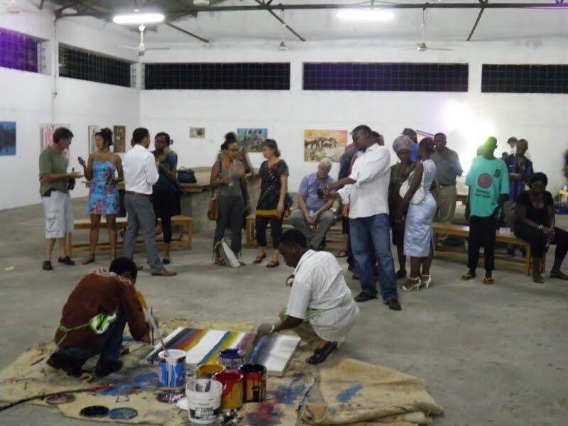 Nafasi Art Space