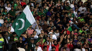 Pakistan have some of the most fervent fans on the cricket tour.