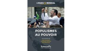 «L'enjeu mondial. Populismes au pouvoir».