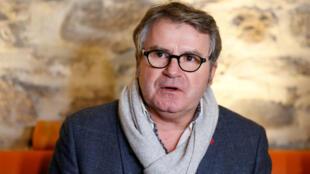 L'agriculteur Paul François mène depuis treize ans un bras de fer judiciaire contre Monsanto.