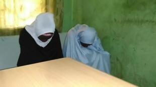 Mata biyu da hukumar Hizbah ta kama a Sokoto