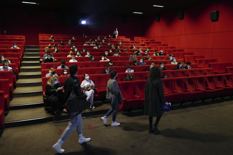 Cinéma France