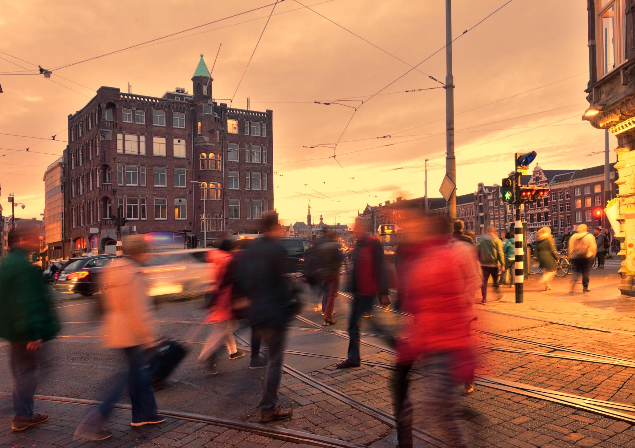 Les Pays-Bas sont secoués par une affaire de racisme fiscal.