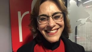 Consul Edileuza Fontenele
