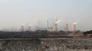 Le charbon et les énergies fossiles est encore financé par de nombreuses multinationales françaises.