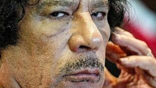 Marigayi Kanal Gaddafi na Libya