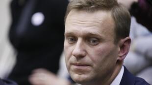 Para a comissão eleitoral, Navalny só poderá se candidatar a partir de 2028